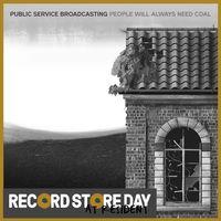 People Will Always Need Coal (remixes by Nabihah Iqbal, Plaid, Dark Sky, Flamingods & Vessels) (RSD18)