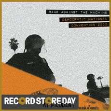 Democratic National Convention 2000 (RSD18)