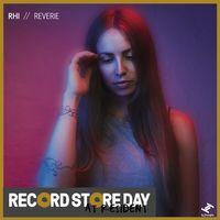 Reverie (+ bonus Jam City Remix) (RSD18)