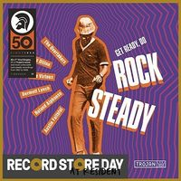 Rock Steady Box(RSD18)