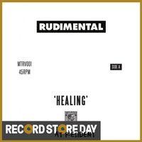 Healing / No Fear (RSD18)