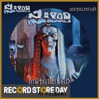 Metalhead (RSD18)