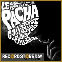 Le Pacha (OST) (RSD18)