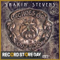Echoes Of Our Time (RSD18)