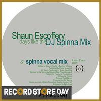 Days Like This (DJ Spinna Mix) (RSD18)