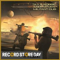 Militant Dub (RSD18)