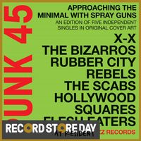 Various Artists (RSD18)