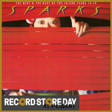Sparks - The Best Of & The Rest Of  (RSD18)