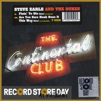 Live From The Continental Club (RSD18)