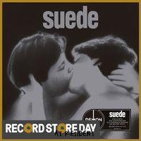 Suede - 25th Anniversary Silver Edition (RSD18)