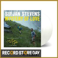 Mystery Of Love EP (RSD18)