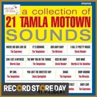 Tamla Motown - Live In Europe 1965 (RSD18)