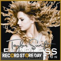 Fearless - Platinum Collection (RSD18 import)