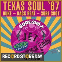 Texas Soul 67  (RSD18)