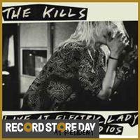 The Kills Live At Electric Lady Studios (RSD18)