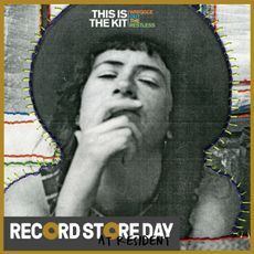 Wriggle Out The Restless (RSD18)
