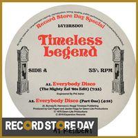 Everybody Disco (RSD18)