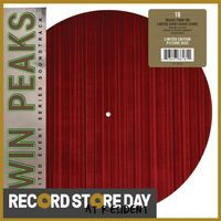Twin Peaks (Music From The Limited Event Series - Score) (RSD18)