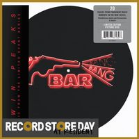 Twin Peaks (Music From The Limited Event Series - Soundtrack) (RSD18)