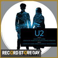 Lights of Home (inc Beck remix) (RSD18)