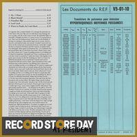 Suggestive Listening E.P (RSD18)