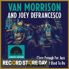 Close Enough For Jazz / The Things I Used To Do (RSD18)
