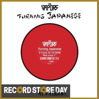 Turning Japanese (RSD18)