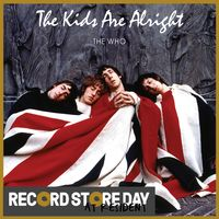 The Kids Are Alright (OST) (RSD18)