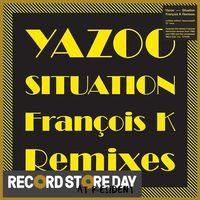Situation - The Francois K Remixes (RSD18)
