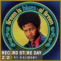 Green Is Blues (rsd 20)