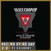 Live From The Apollo Theatre Glasgow, Feb 19, 1982 (rsd 20)