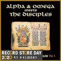 Sacred Art Of Dub Volume 1 (rsd 20)