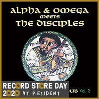 Sacred Art Of Dub Volume 2 (rsd 20)