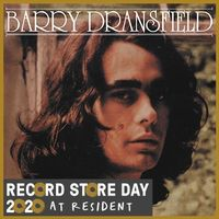 Barry Dransfield (rsd 20)