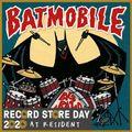 Big Bat A Go-Go (rsd 20)
