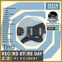 The Blues Scene (rsd 20)