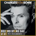 ChangesNowBowie (rsd 20)