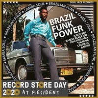 presented by soul jazz records (rsd 20)