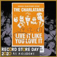 Live It Like You Love It (rsd 20)