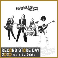 Out To Get You! Live 1977 (rsd 20)