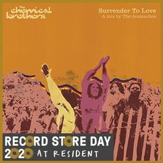 Surrender To Love (A Mix By The Avalanches) (rsd 20)