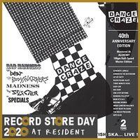 Dance Craze (rsd 20)