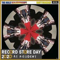 The Holly Kaleidoscope (rsd 20)