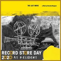 Dennis Hopper's 'The Last Movie' (rsd 20)