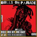 Bulls On Parade / I Against I (featuring bad brains) (rsd 20)