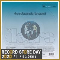 The Soft Parade: Doors Only Mix (rsd 20)