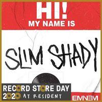 My Name Is / Bad Guys Always Die (rsd 20)