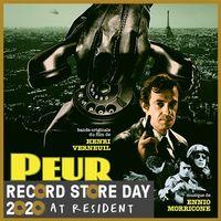 PEUR SUR LA VILLE OST (1975) (rsd 20)