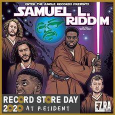 Samuel L.Riddim / Dark Side Riddim (rsd 20)