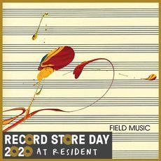Field Music (Measure) (rsd 20)